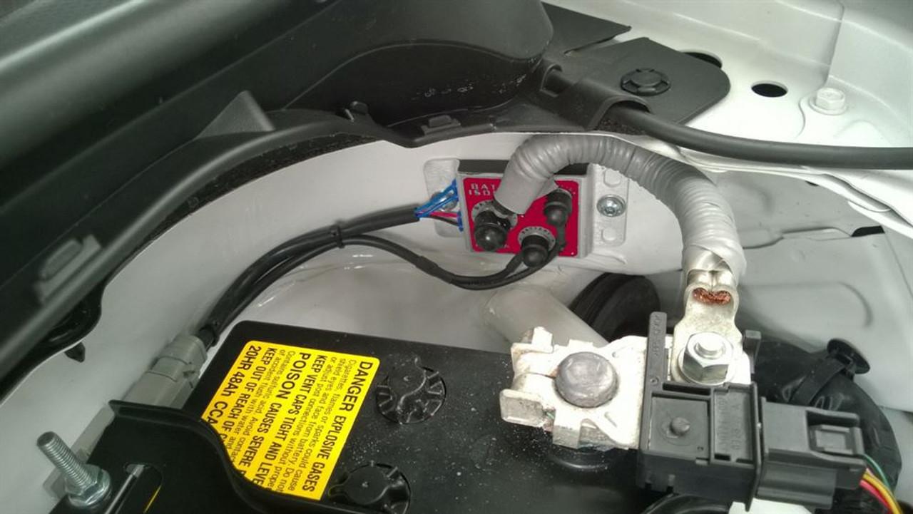 Cartek GT Battery Isolator (unit only)