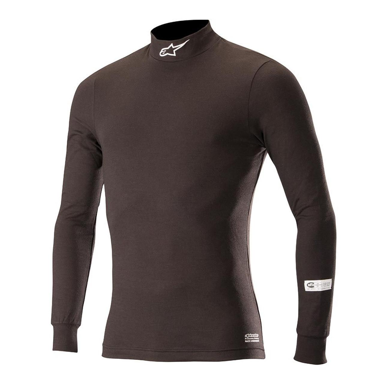 Alpinestars Race V2 Long Sleeve Top - black