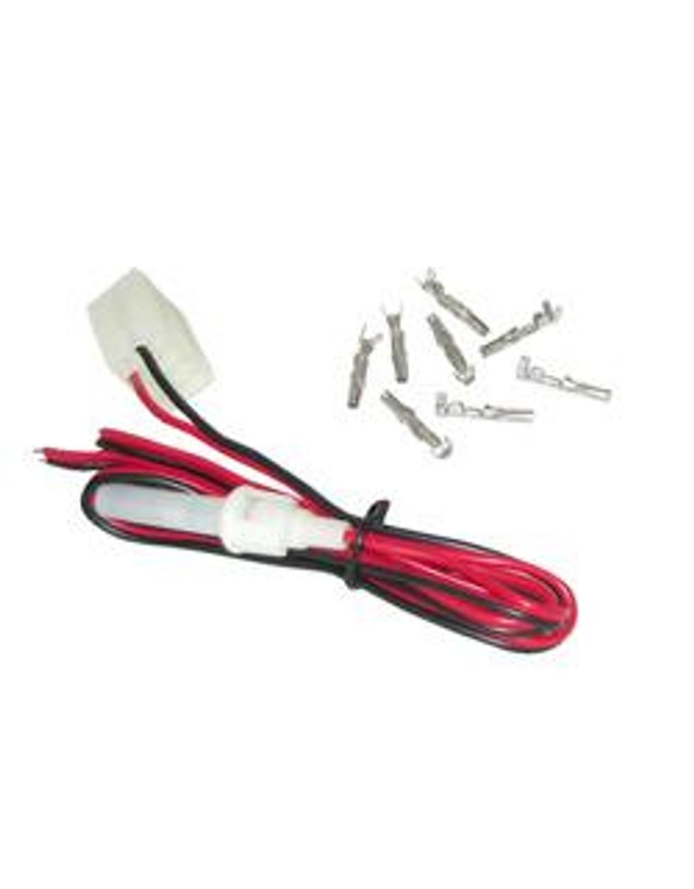 Terratrip Plug & Pin Kit (T101 & V4)