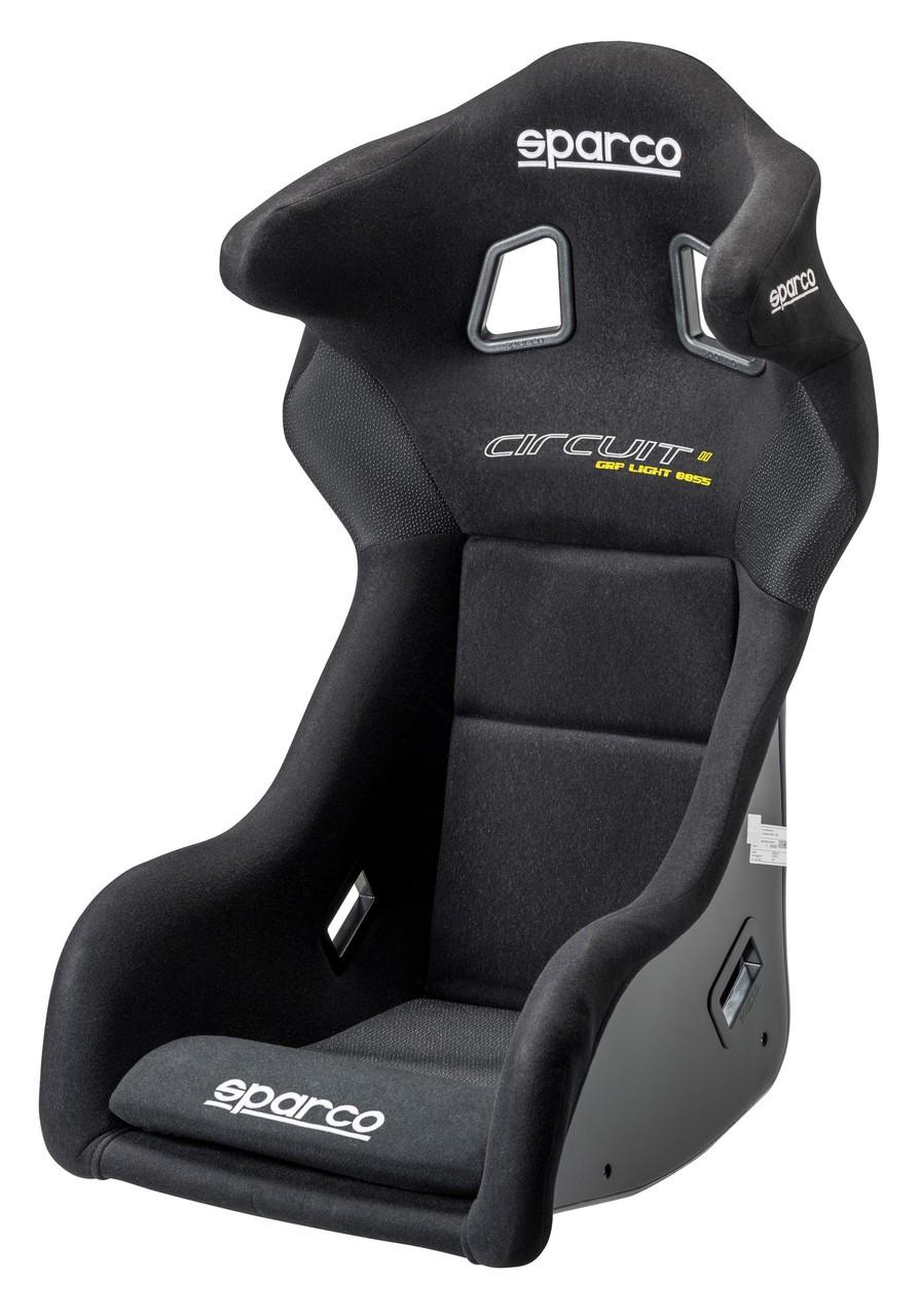 Sparco Circuit II Seat