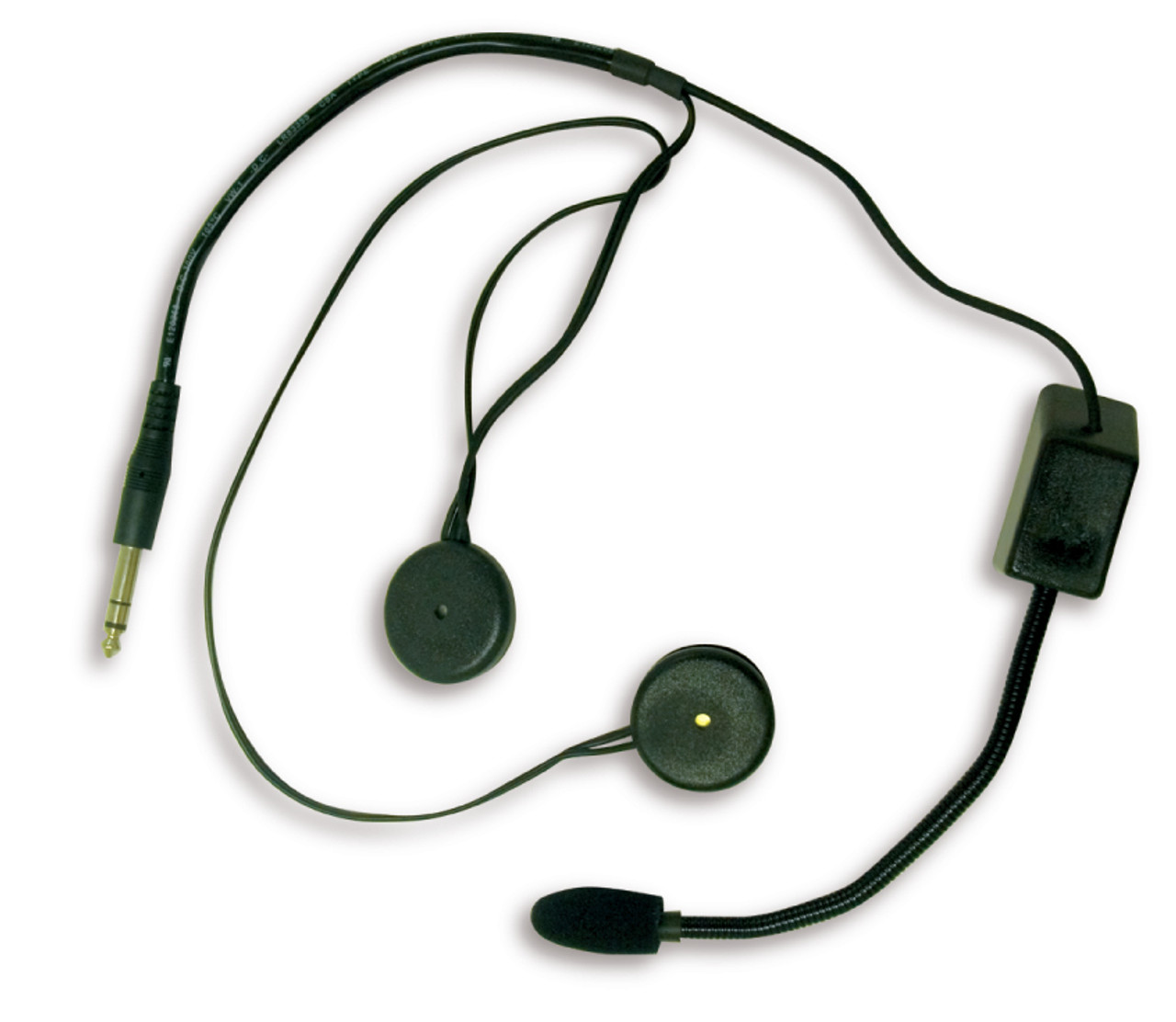 Includes 1 OF headset