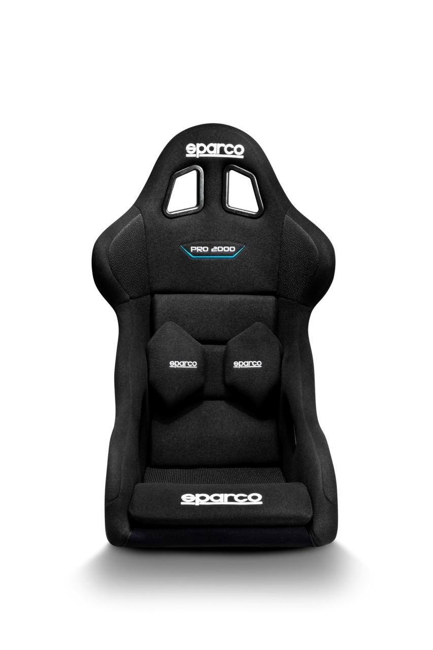 Sparco Pro 2000 QRT (2020) Seat
