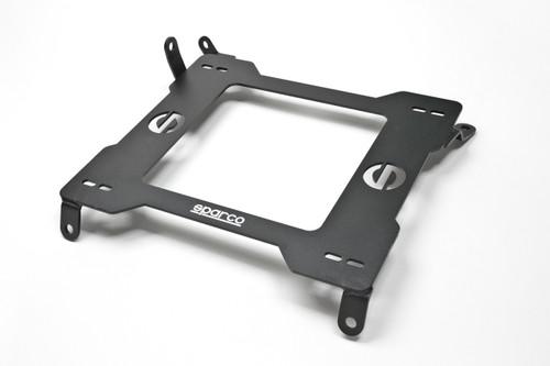 Sparco Seat Base - 600 Series