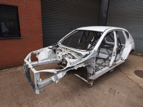 Custom Cages Subaru Impreza GRB R4 - 2012 Int  [T45]
