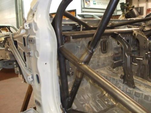 Custom Cages Mitsubishi Lancer Evo X R4 - 2011 Int R4  [T45]