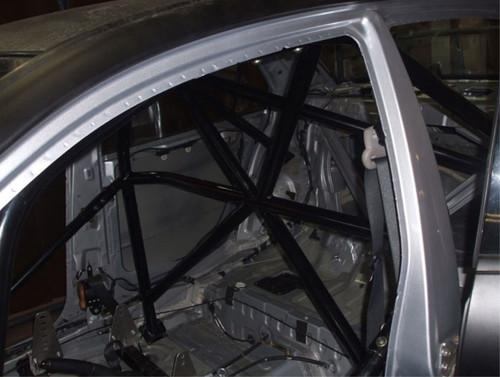 Custom Cages Mitsubishi Lancer Evo 7 / 8 / 9 - Bolt in