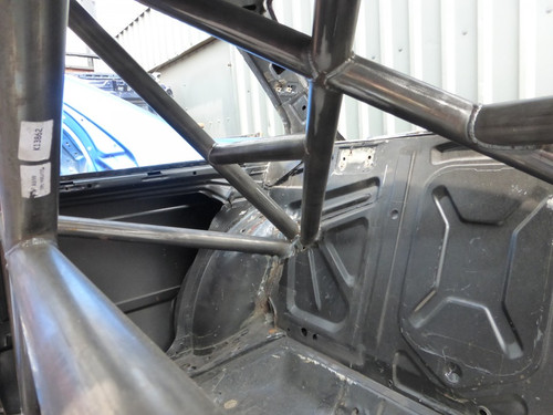 Custom Cages BMW E30 + M3 - Multipoint  [T45]