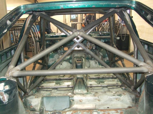 Custom Cages Audi 80 - Multipoint  [T45]