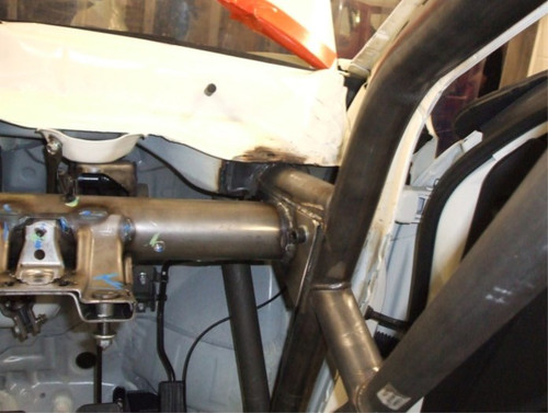Custom Cages Honda Integra 'R' DC5 - Multipoint [CDS]