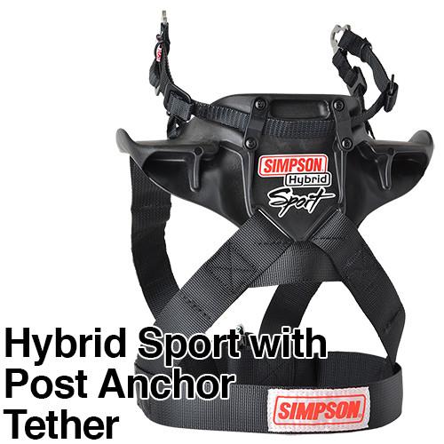 Hybrid Sport