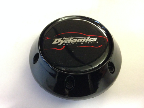 Team Dynamics Center Cap
