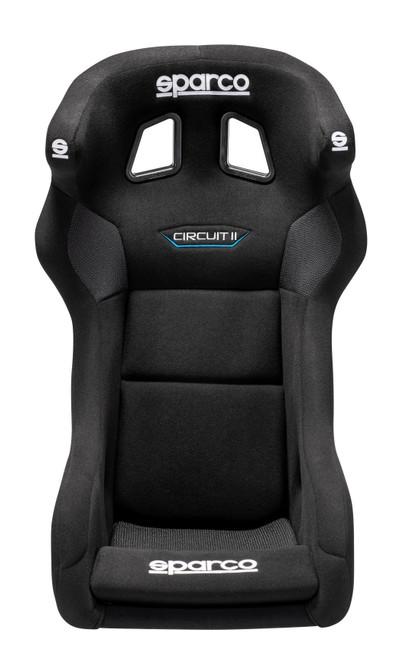 Sparco Circuit II QRT Seat