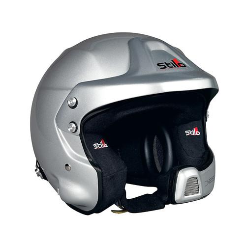 STILO WRC DES Composite Helmet -Med 57 - SA2015