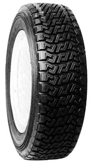 Black Rocket gravel rally tire BR 44  205/65-16