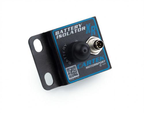 Cartek XR Battery Isolator (unit only)