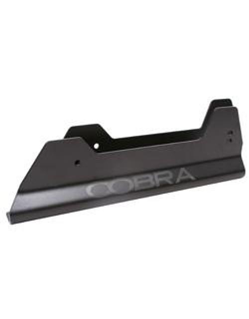 Cobra Aluminum Side Mount Plates-DISPLAY