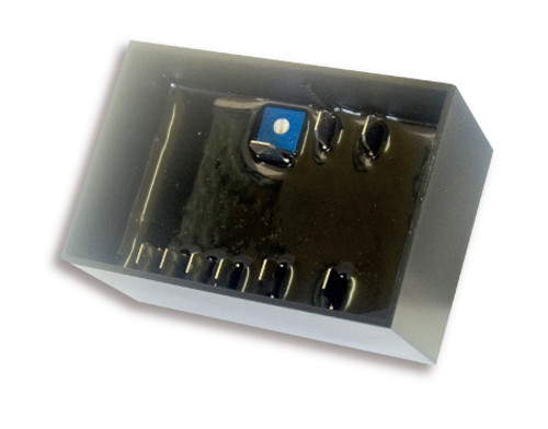 Terratrip Dual Sensor Interface