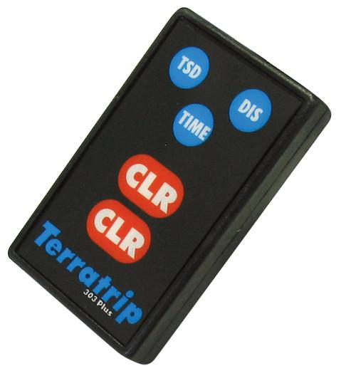 Terratrip Remote Zeroing Unit - 303+ V3