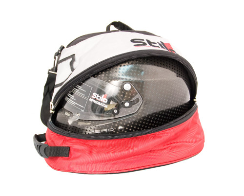 STILO Single Helmet & HANS Bag