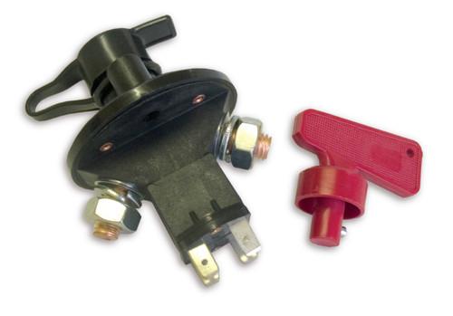 Terratrip FIA Battery Master Switch