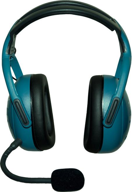 Terratrip Professional Plus+ V2 Practice Headset (Peltor compatible)