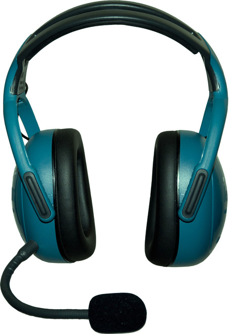 Terratrip Professional V2 Practice Headset