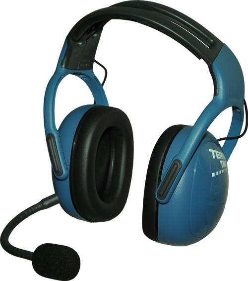 Terratrip Clubman Practice Headset