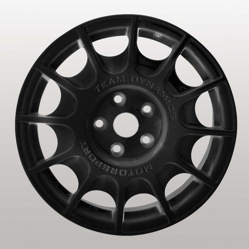 Team Dynamics Pro Rally 15x7