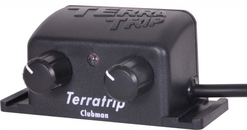 Includes 1 amplifier
