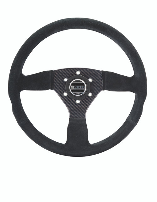 Sparco Carbon 385 Steering Wheel (330 x 30)