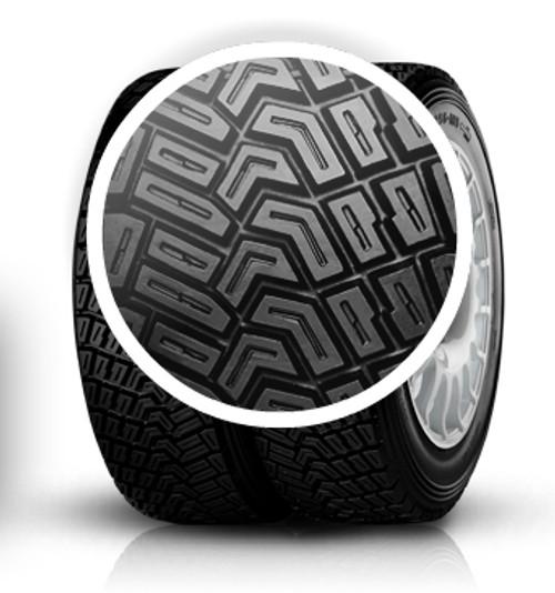 Pirelli KM4 Gravel Rally Tire - 205/65R15 - medium