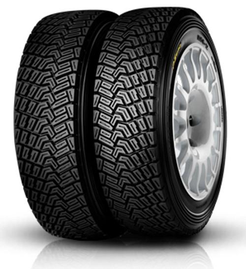 Pirelli K4 Gravel Rally Tire - 175/70R15 - medium