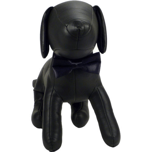 Grooms Bow Tie | Black | 2 sizes