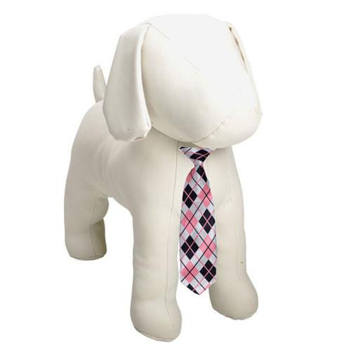Naples Dog Necktie