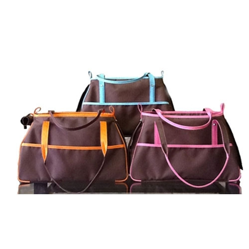 Charlie Cocoa Pet Carrier