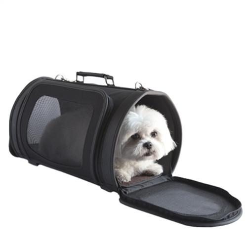 Black Kelle Pet Carrier