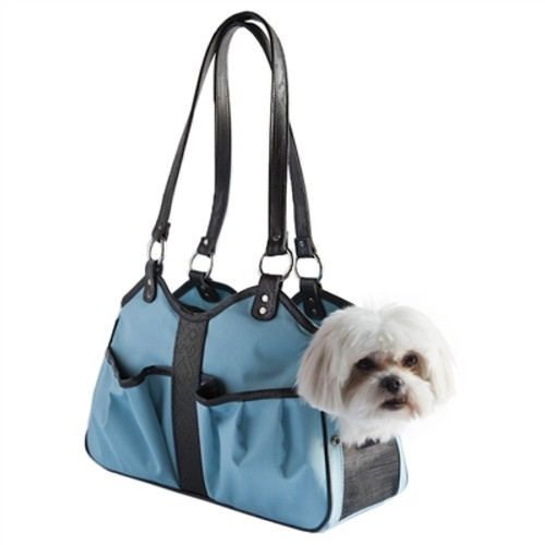 Turquoise Metro 2 Pet Carrier