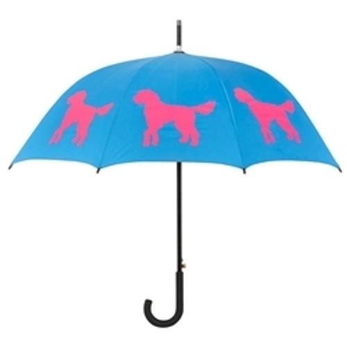 Doodle Silhouette Umbrella