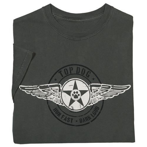 Top Dog II T-shirt