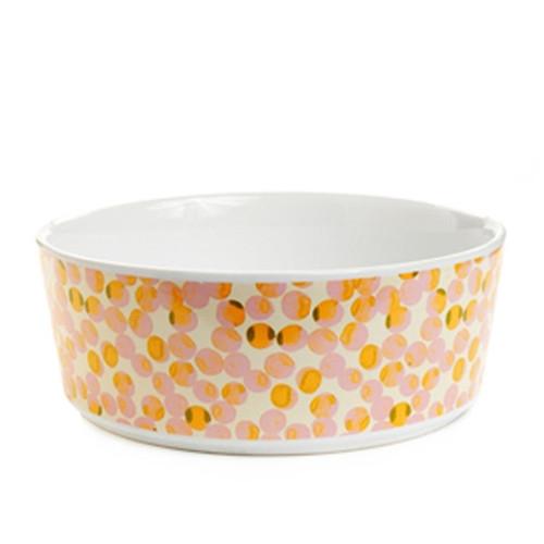 Spotty Dotty Dog Bowls