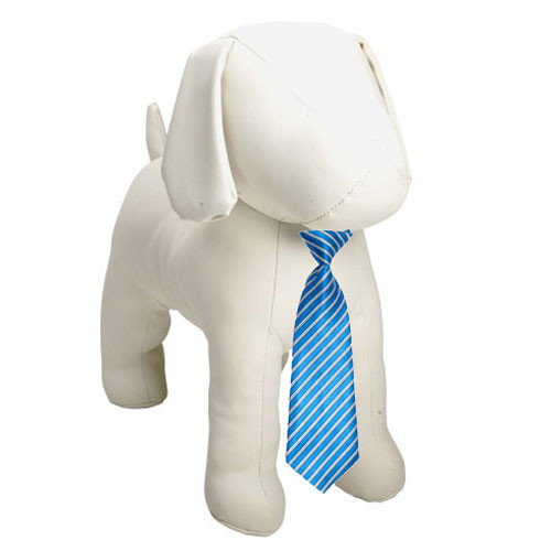 Brooks Dog Necktie