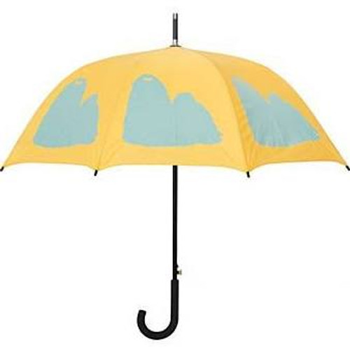 Shih Tzu Silhouette Umbrella