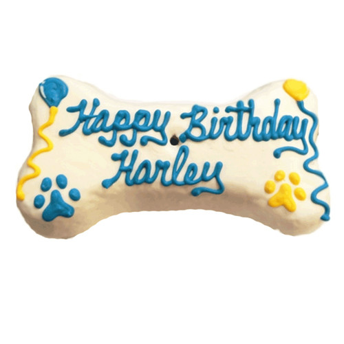 Dog Birthday Cakes Party Supplies Bergen County New Jersey NYC