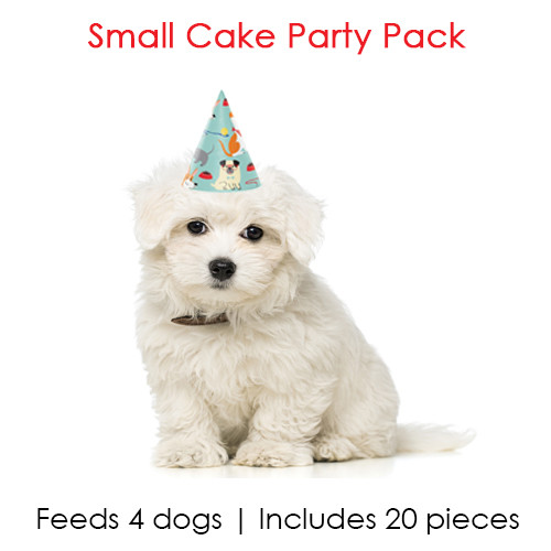 Small Cake Party Pack