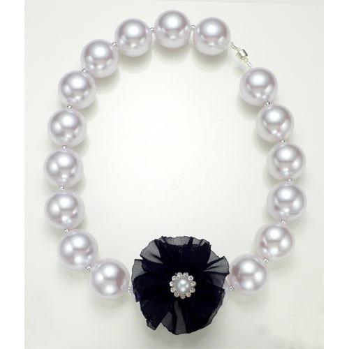 Pearl Strands | Classic White | 4 sizes