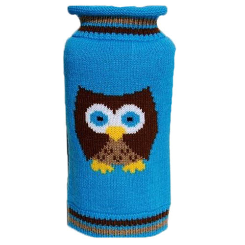 Owl Dog Sweater