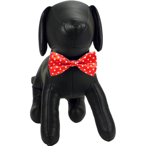 Valentine Dog Bow Tie  | Grande Only