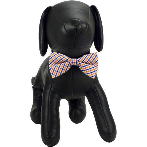 Jack Dog Bow Tie