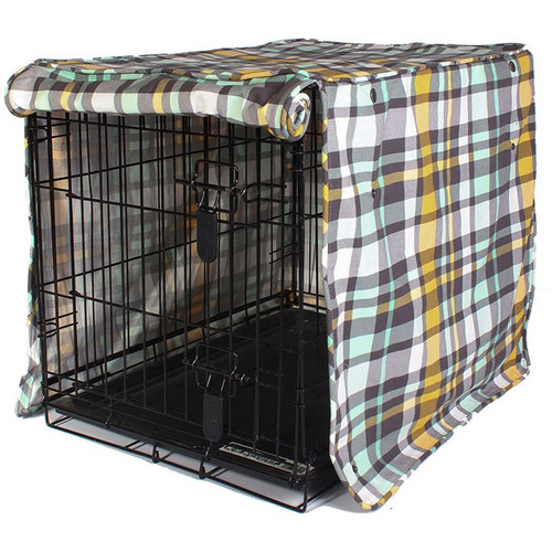 Northwest Girls Dog Crate Cover | 4 Sizes