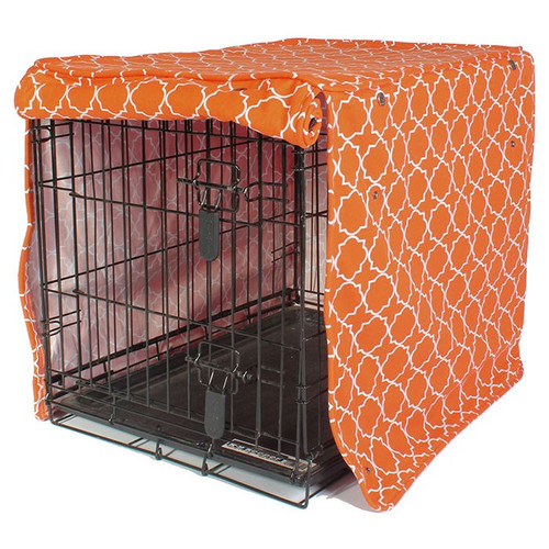 Boxer Dog Crate Cover | 4 Sizes